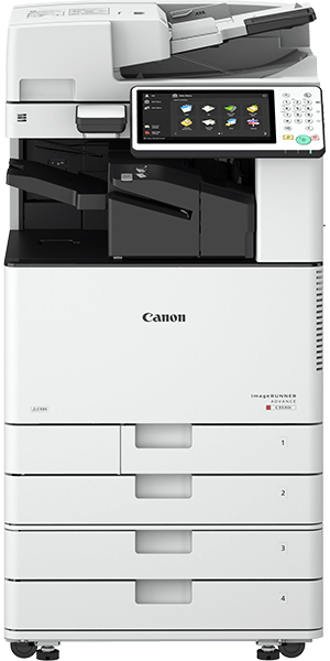 imageRUNNER ADVANCE C3520F