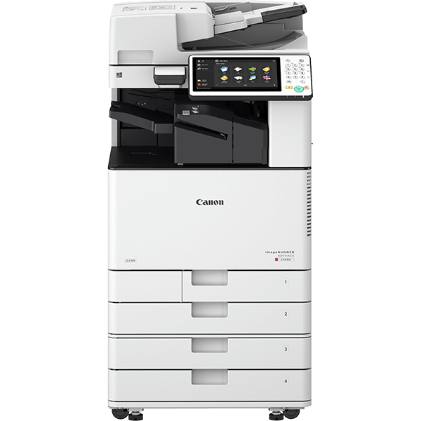 imageRUNNER ADVANCE C5540F